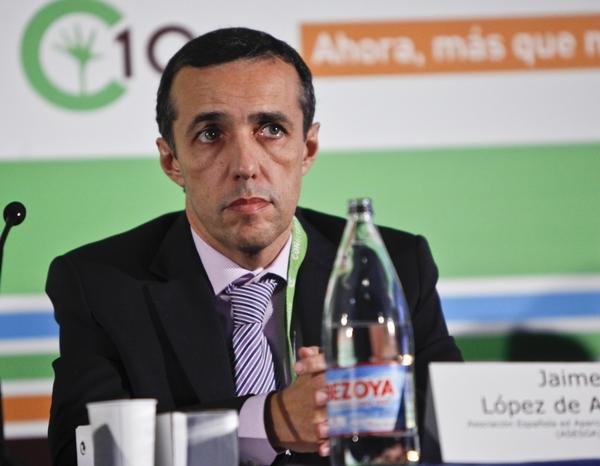 Jaime López de Agular