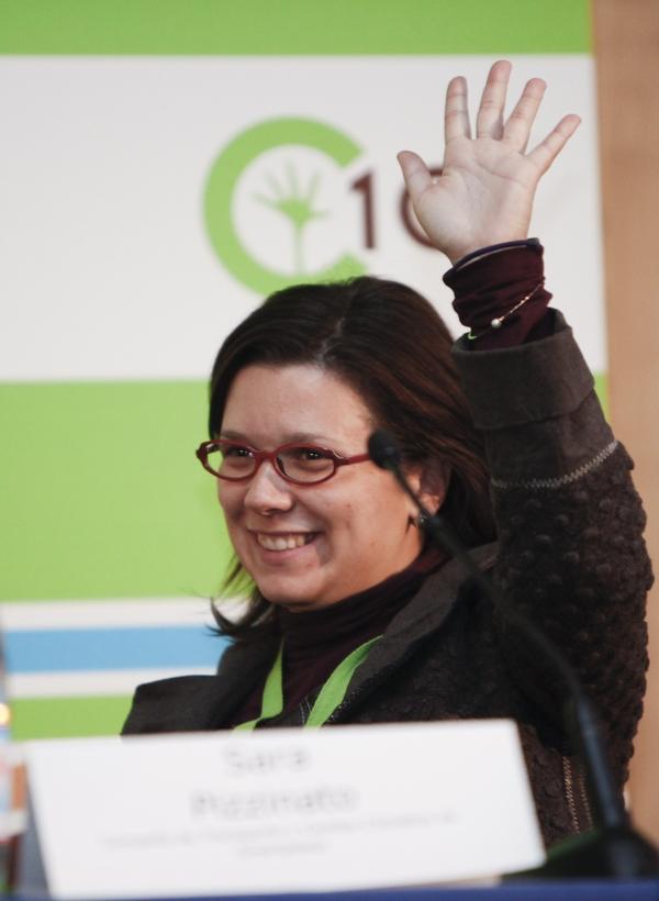 Sara Pizzinato