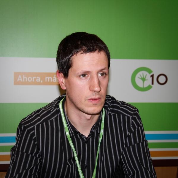 Roberto Ruiz Robles