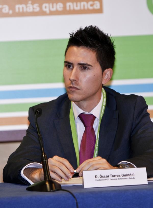 Óscar Torres Guindel