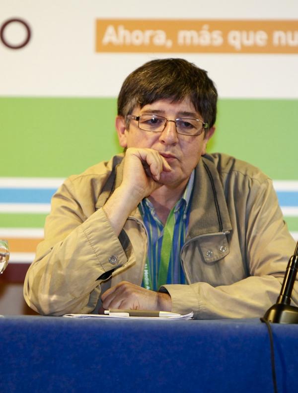Carlos Mateos García