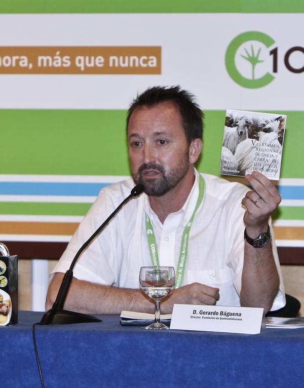 Gerardo Báguena