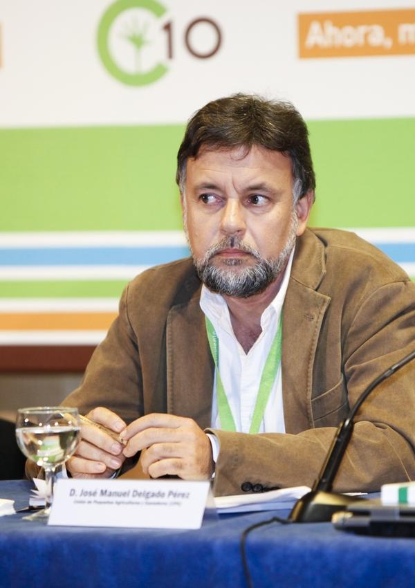 José Manuel Delgado Pérez