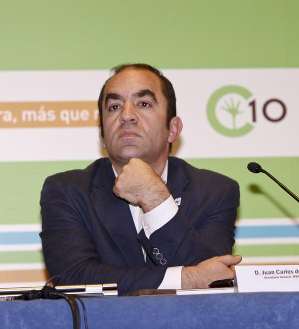 Juan Carlos del Olmo Castillejos