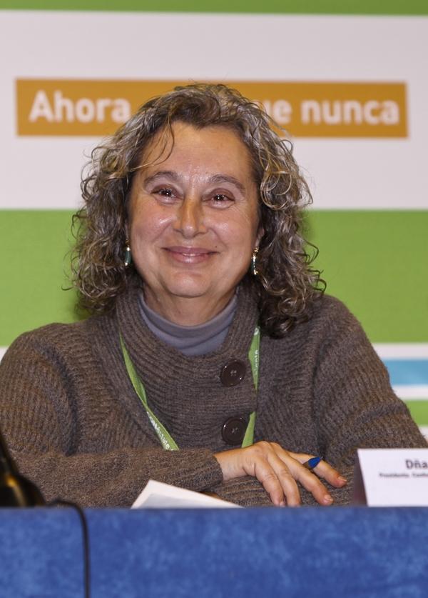 María Rodríguez