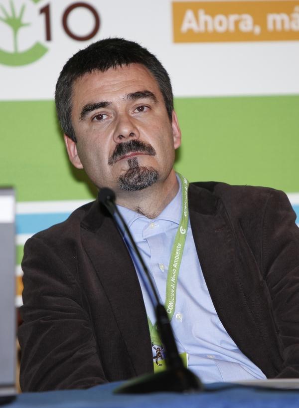 Oscar Prada Campaña