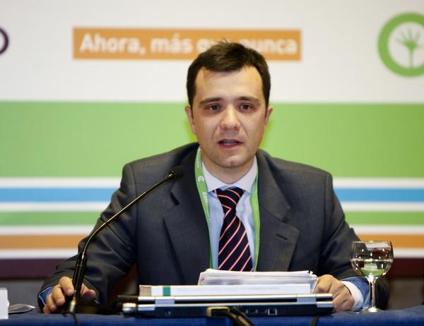 Santiago Ballesteros Rodríguez