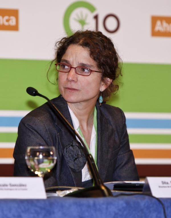 Sonia Castañeda