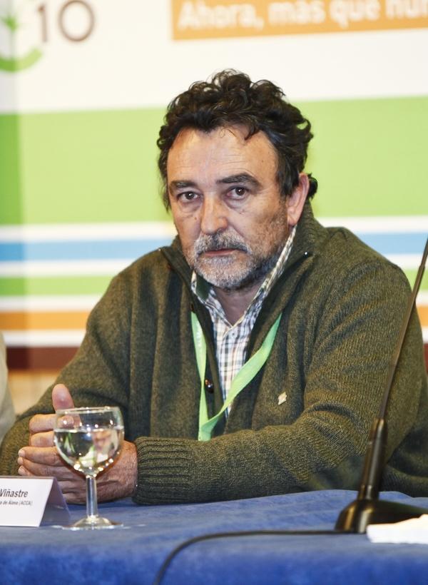 Teófilo Ruiz de Viñastre