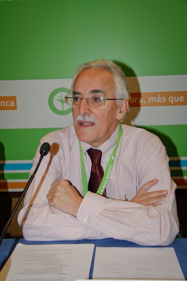 Ángel L. del Castillo
