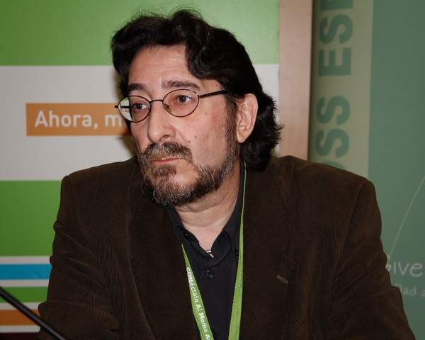 Alberto Fraguas Herrero