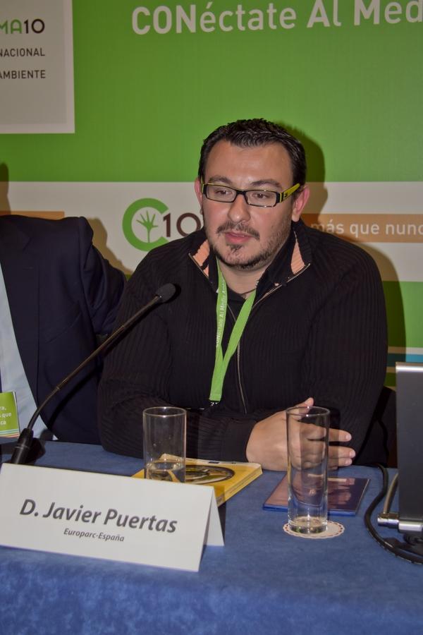Javier Puertas Blázquez