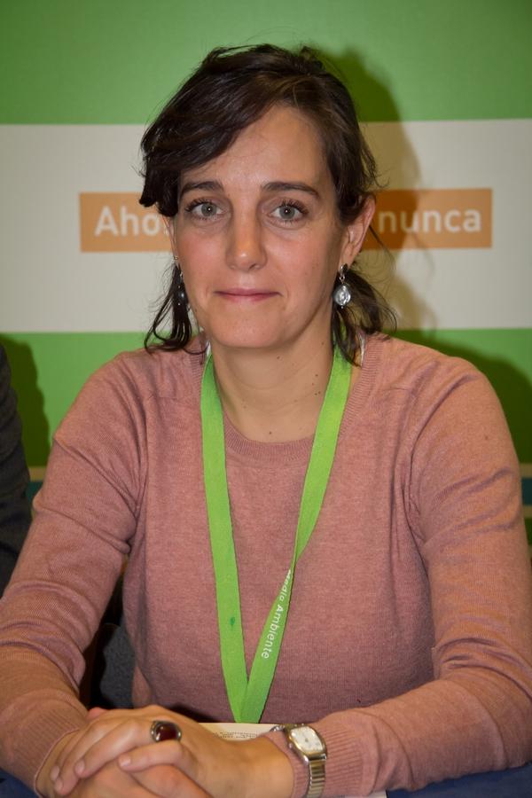 María Luisa González-Bueno