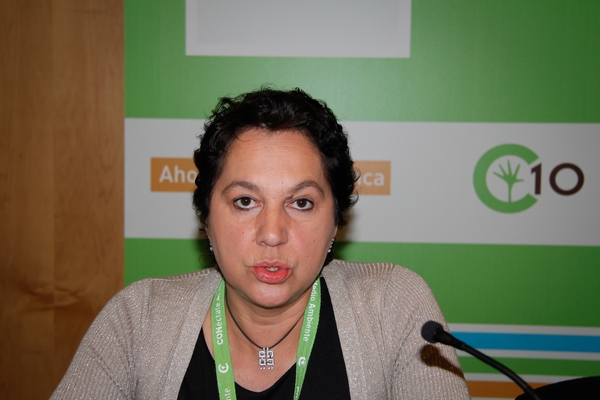 Mª Victoria Carbonell Padrino