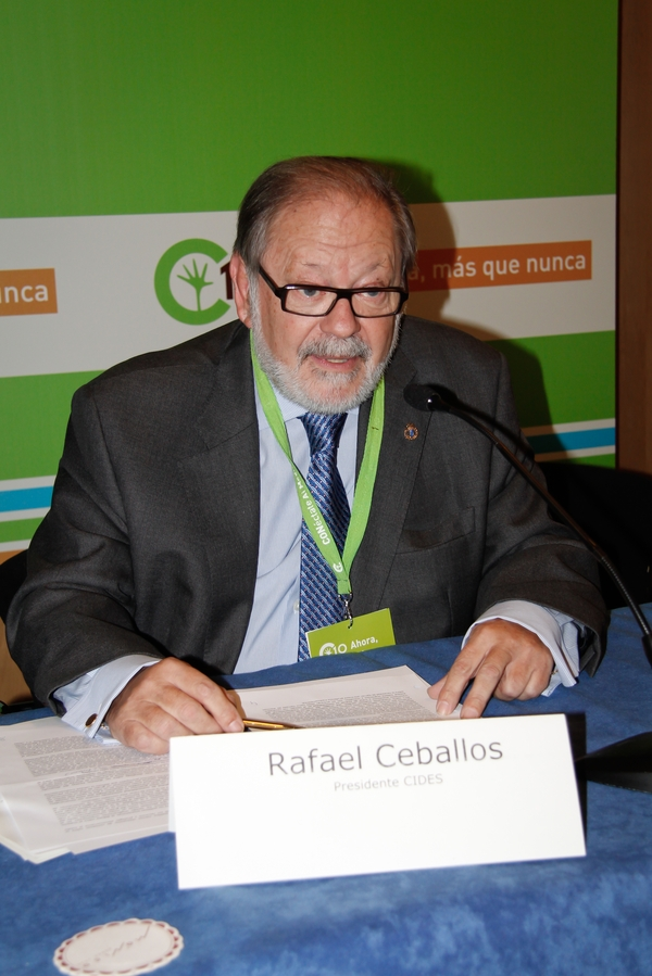 Rafael Ceballos