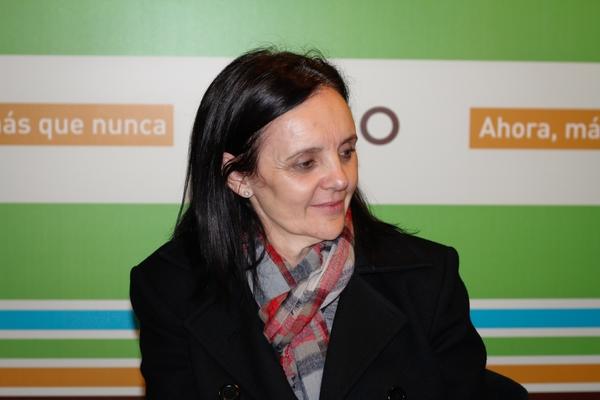 Lourdes Arana