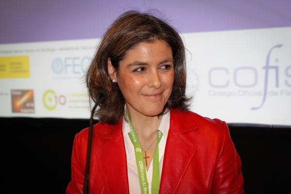 María Luz Tejeda
