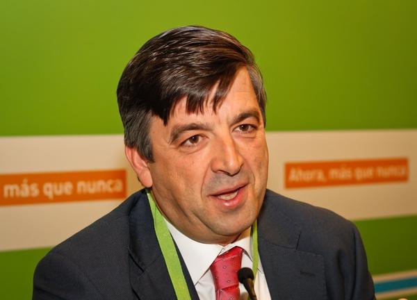 Eduardo Gavilán Pimentel