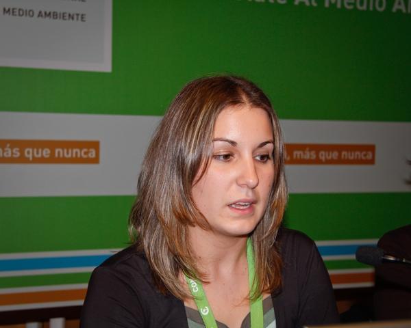 Alicia Bello