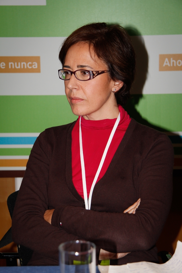 Belén Fernández Montero