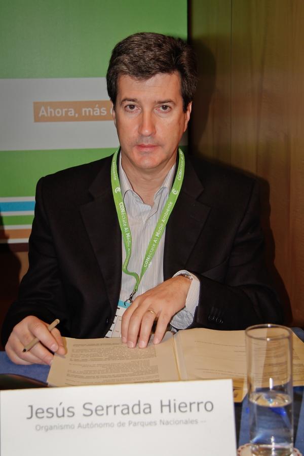 Jesús Serrada Hierro