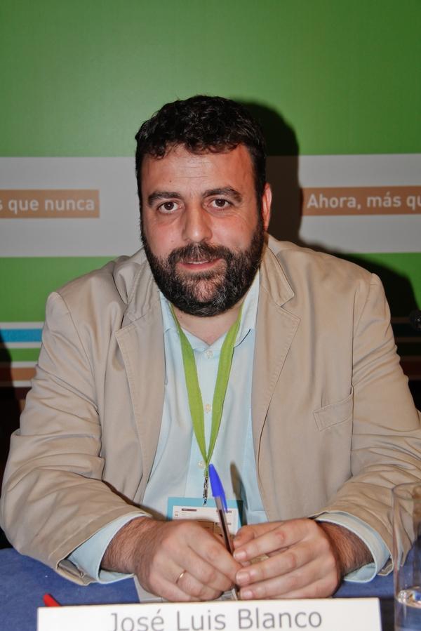 José Luis Blanco Moreno