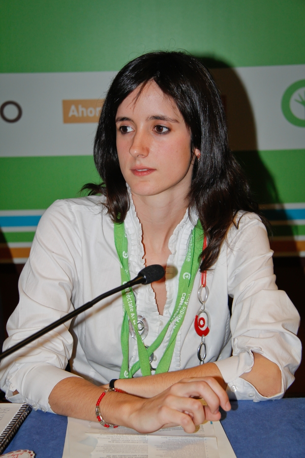 Laura Mediavilla Ruiz