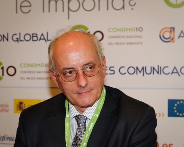 Benigno Blanco Rodríguez