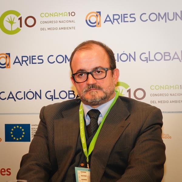Ignacio Blasco Lozano