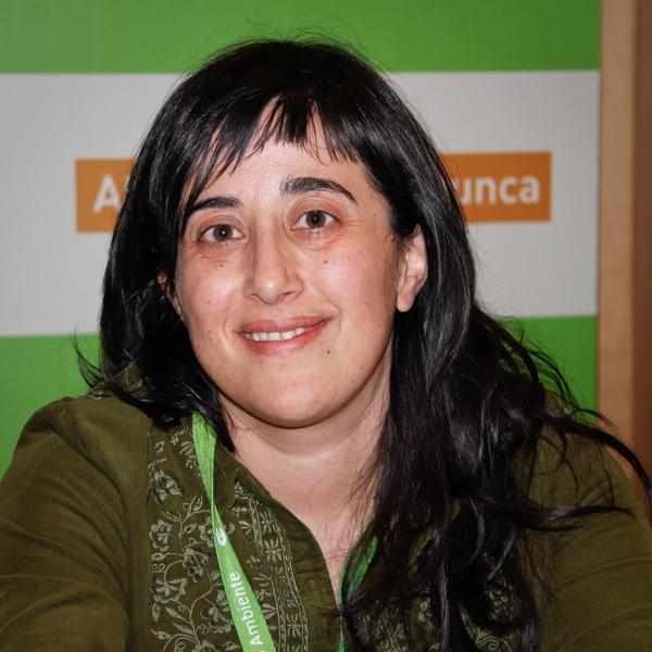 Benedicta Rodríguez