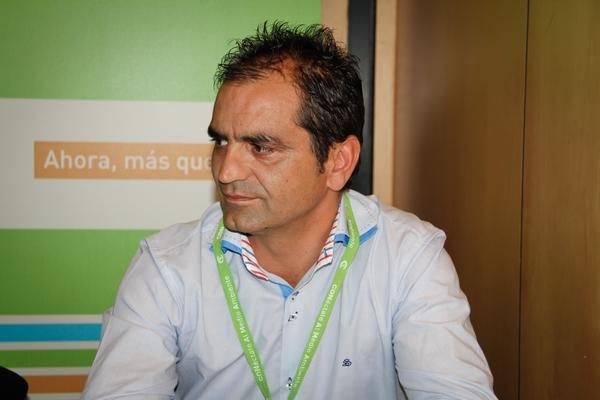 José Luis Pascual