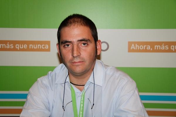 Marcelo Merino Pastor
