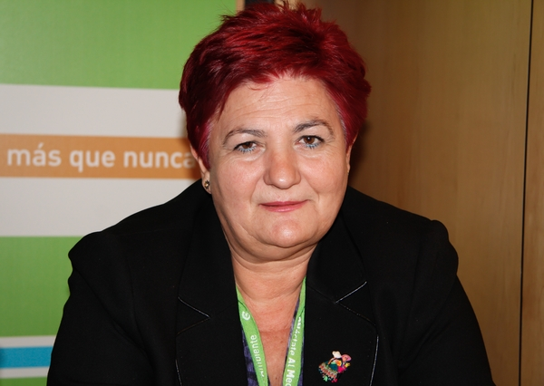 Maria Ángeles Blanco López