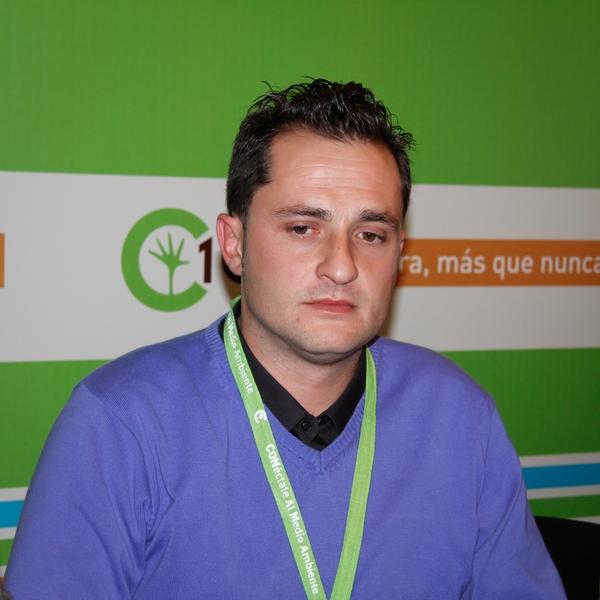 Sergio Pardina