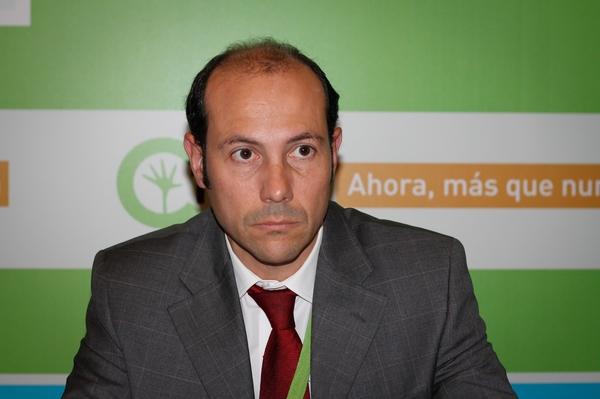 Luis Palomino Leal