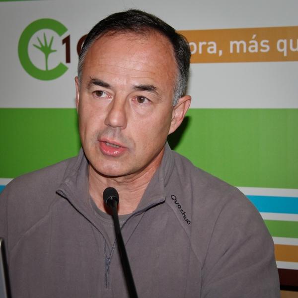 Carlos Bravo Villa