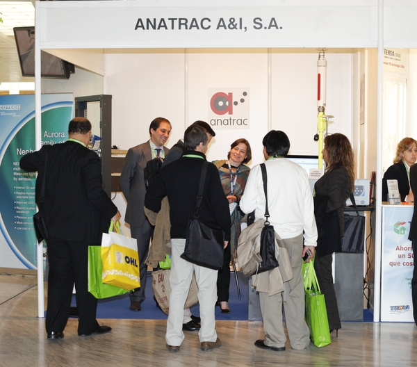 Stand Anatrac A&I, S.A. 3