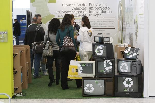 Stand Diputación Provincial de Valencia 3