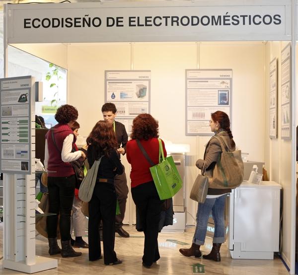 Stand EBSH Electrodomésticos España, S.A. 3