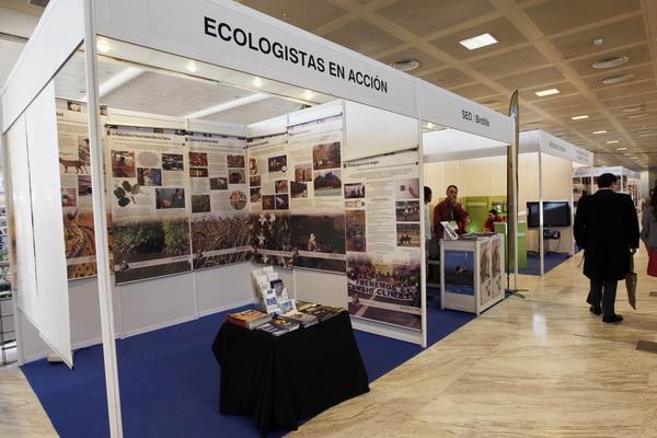 Stand Ecologistas en Acción 1