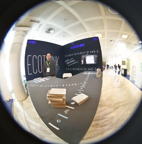 Stand Ecothink Ecothink (Grupo Intermedio) 2