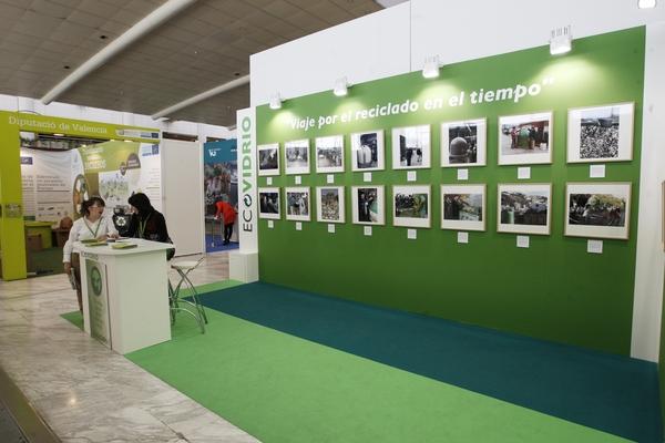 Stand Ecovidrio