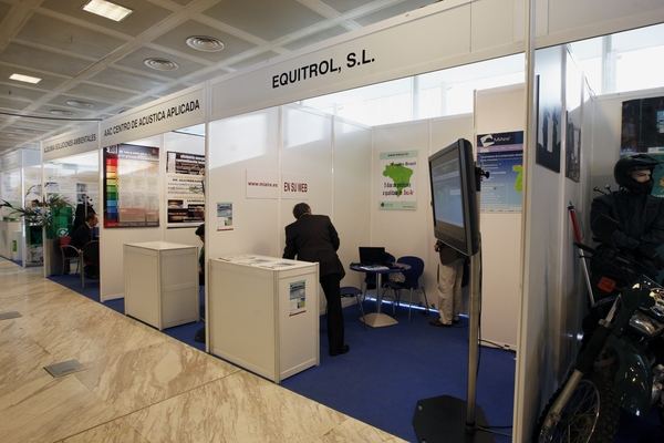 Stand Equitrol, S.L.
