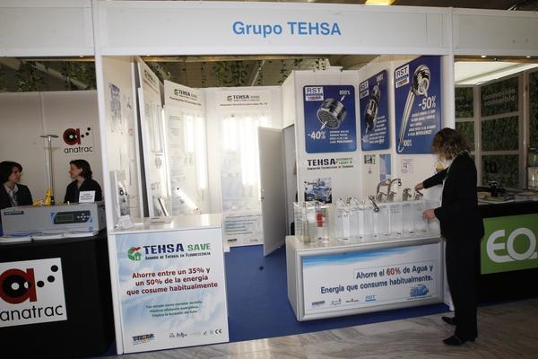 Stand Grupo Tehsa 2