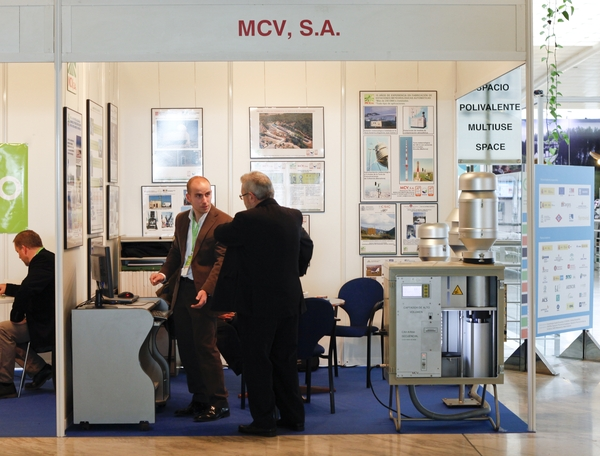 Stand MCV, S.A. 1