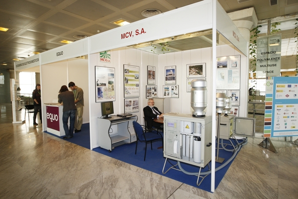 Stand MCV, S.A. 2