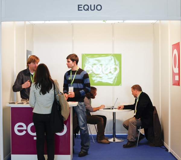 Stand Proyecto Equo  1